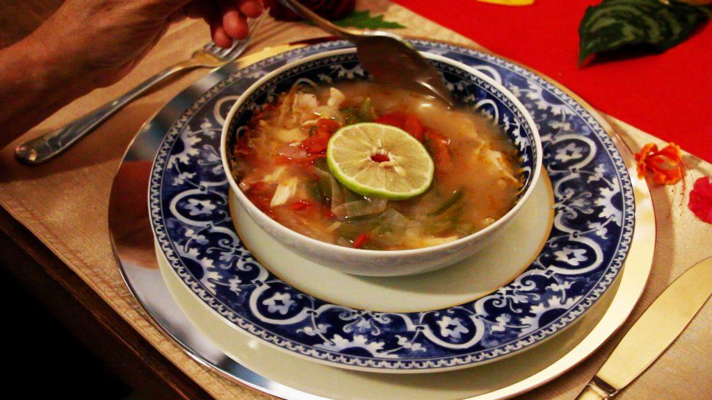 lima soup