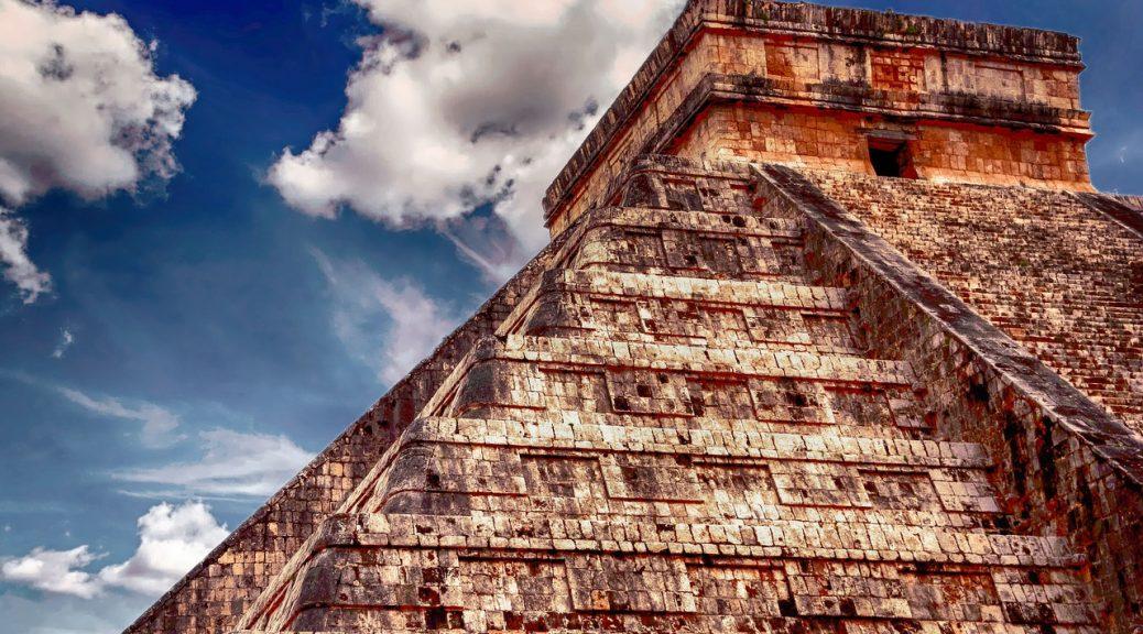 Mayan Calendar Culture