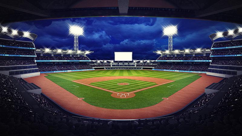 Monterrey Stadium