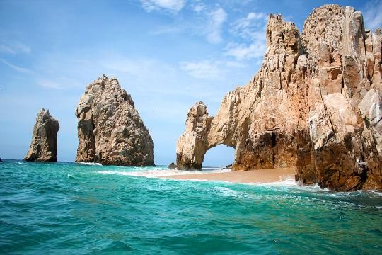 Los cabos beaches