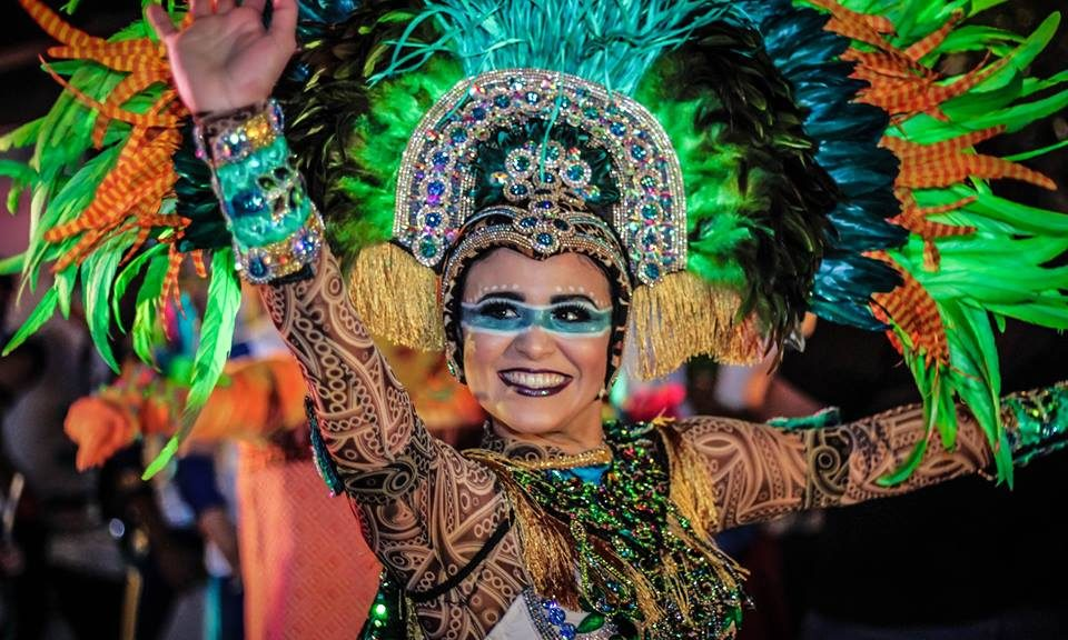 Best Carnivals Mexico