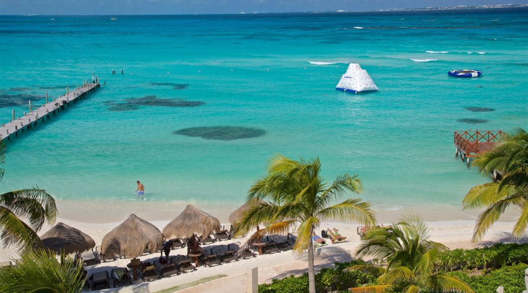 Cancun, a great place to visit